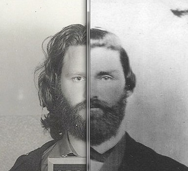 Stephen Morrison Colonel Friedrich K Hecker Camp 443
