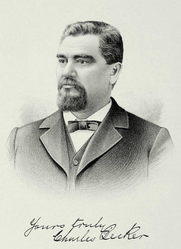 Becker Charles