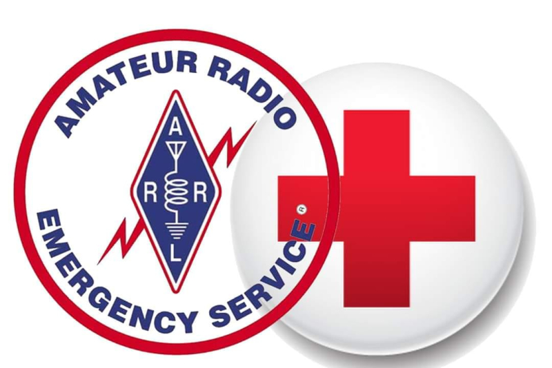 Red Cross-ARES